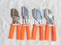 Pruning secateur