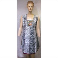 Top cotton printed Kurtis