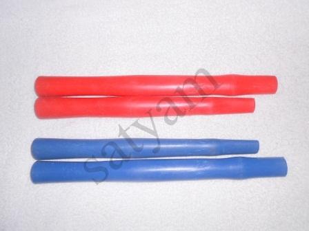 Virsion material plastic hammer handle