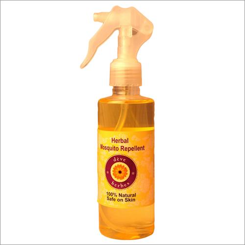 Herbal Mosquito Repellent