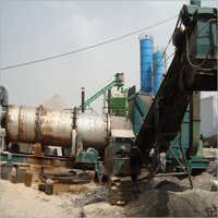Industrial Ready Mix Concrete