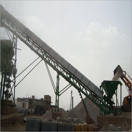 Construction RMC
