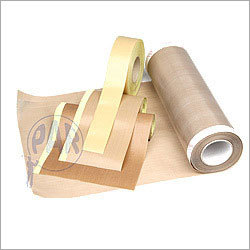 Ptfe Coated Glass Cloth Tapes