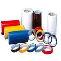 Automobile, Packaging and Gen Purpose Tapes