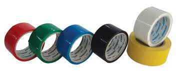Tapes For Electronics Industry