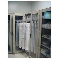Lab Storage Shelves