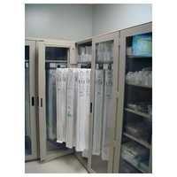 Lab Storage Shelves