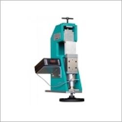 Thermal Break Machinery/Sheer Force Testing
