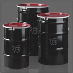 Open Top Barrels
