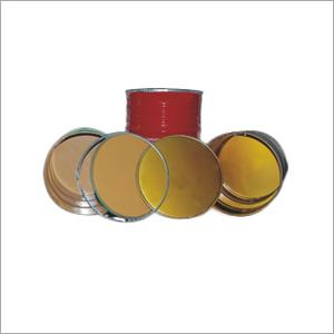 Lacquered Barrels