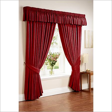 Cotton Designer Curtains