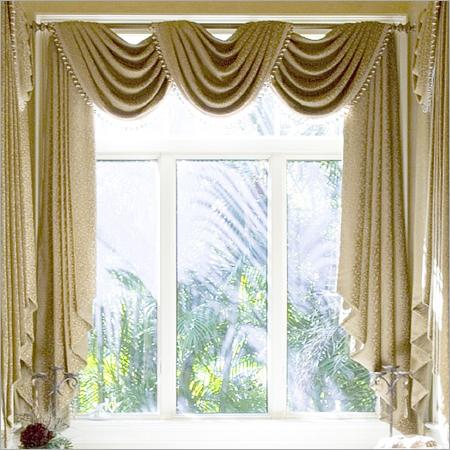 Beautiful Designer Curtains