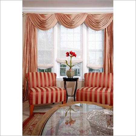 Silk Designer Curtains