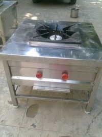 Industrial Type Single Burner