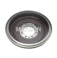 Brake Drum suitable for Massey