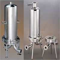 Sanitary Filter Housings