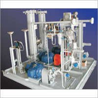 Trolley Mounted Filtration Systems