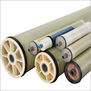 Spiral Ultrafiltration Elements