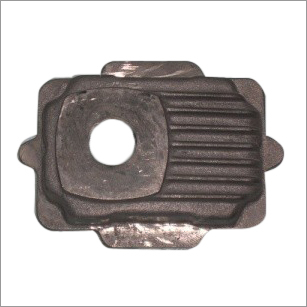 Blower End Cover In C.I. Casting