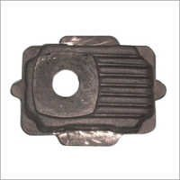 Blower End Cover CI Casting