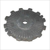 Industrial SG Iron Casting