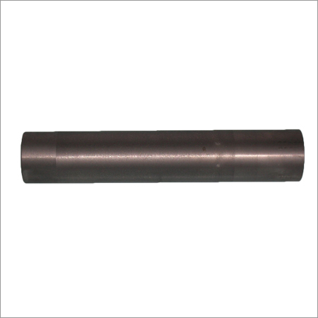 Graded Cast Iron Round Bar