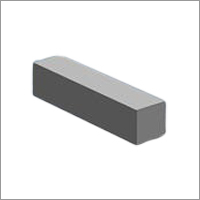 Cast Iron Square Bar