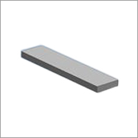 Cast Iron Flat Bar