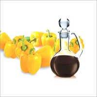 Robust Yellow Paprika