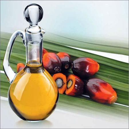 Palm Oil Preservative