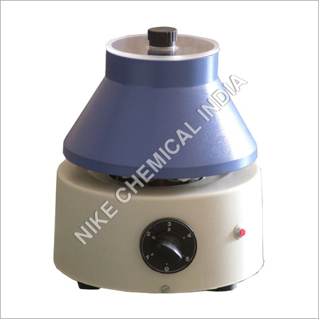 Doctor Centrifuge Machine