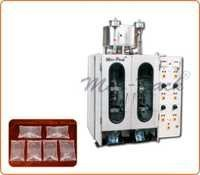 High Speed Mineral Milk Pouch Packing Machine