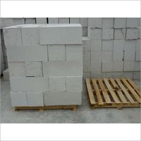 AAC Block Manufacturing Line