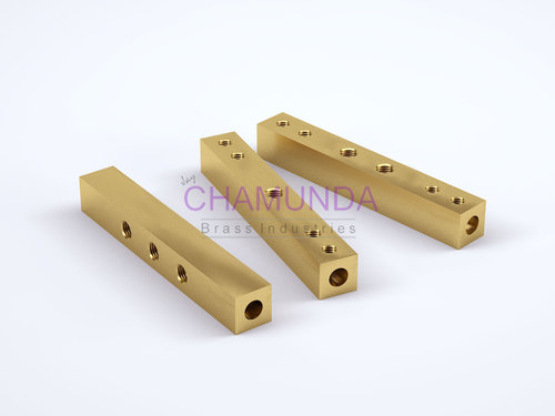 Brass Current Terminal Connectors
