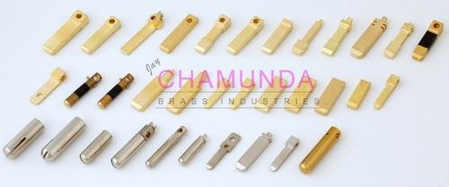 Brass Plug Pin & Socket Pin