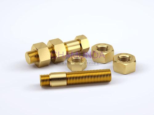 Brass Fasteners Stud