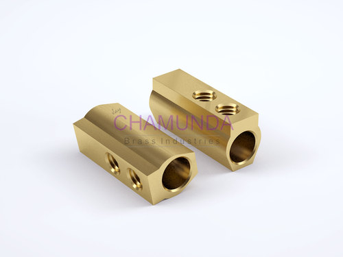 Brass Terminal Connectors