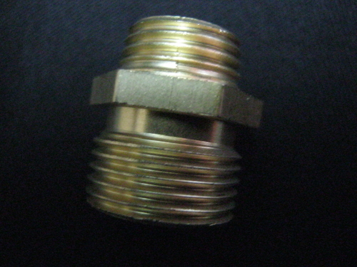 Brass Hex Adapter