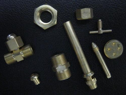 Brass LPG Gas Fittings