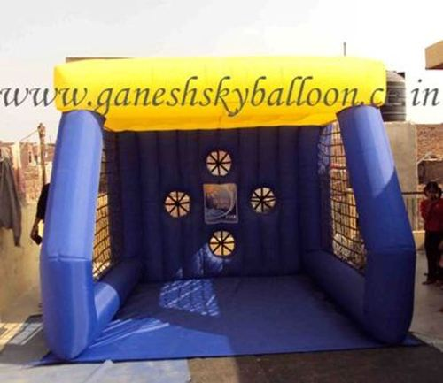 Inflatable Goal