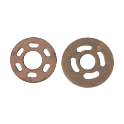 Chain Sprocket Plate