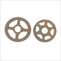 Motorcycle Chain Sprocket Plate