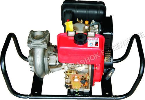 Industrial Pump Sets