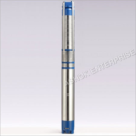 V-6 Borewell Submersible Pump