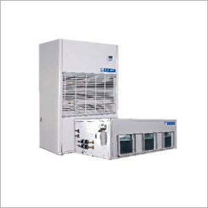 Package ACs & Ducted Splits
