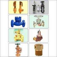 IBR Boiler Mountings