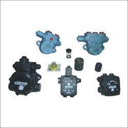 Burner Fuel Oil Pumps