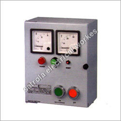 Distribution Control Box