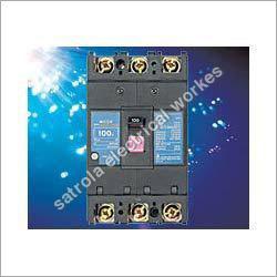 Molded Case Circuit Breaker Repairing