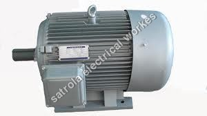 Heavy Duty Motors Repairing